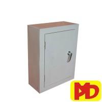 Tủ điện CONTROL PANER Tủ điện (của nổi) 200x200x110 (khóa con ve) TP