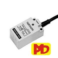 Sensor quang-TIỆM CẬN Cảm biến điện từ DC 3 dây (Loại vuông)
