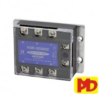 relay nhiêt - over load RELAY Relay bán dẫn Hanyoung 3Pha