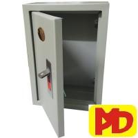 Tủ điện CONTROL PANER Tủ điện xám (Của âm) 400x600x220