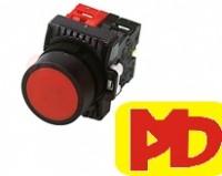 BUTON ĐÈN BÁO - CÒI Nút nhấn không đèn ARF-F110