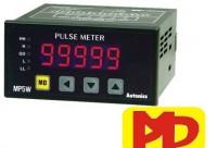 Điện d-dụng Ổ Quay CN Đồng hồ đo tốc độ MP5W-4N