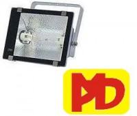 Đèn pha headlight Chóa pha Metal -150w Đui  E27 (giáp nguyên bộ)