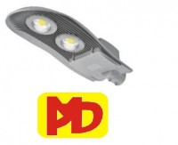 Đèn xưởng - đèn đường Đèn đường LED 70w (Trắng -  Vàng)