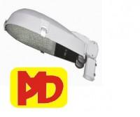 Đèn xưởng - đèn đường Đèn đường LED năng lượng mặt trời (Trắng -  Vàng)