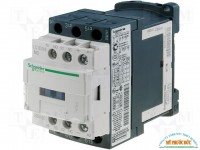 CONTACTOR & RELAY NHIỆT Contactor Schneider LC1D09MD