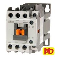 CONTACTOR & RELAY NHIỆT Contactor 3P MC-9b (Ls)
