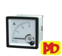 Đồng hồ Cos Phi - Hz Đồng hồ đo Ampe Bew BE-72