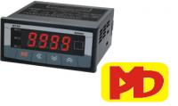 Đồng hồ điều khiển Đồng hồ đo Volt/ Ampere MT4W - DA(V) -4N