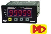 Màn hình điều khiển Đồng hồ đo tốc độ MP5M-4N