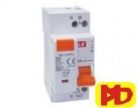RCCB-CB CHỐNG DÒNG RÒ RCCB 1P+N 3~32A 4.5KA (chóng rò điện)