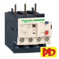 relay nhiêt - over load RELAY Relay nhiệt LRD Schneider