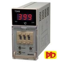 Đồng hồ điều khiển Điều khiển nhiệt độ T3HS