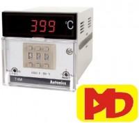 Đồng hồ điều khiển Điều khiển nhiệt độ T4M