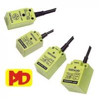 Sensor quang-TIỆM CẬN Cảm biến điện từ DC 3 dây UP