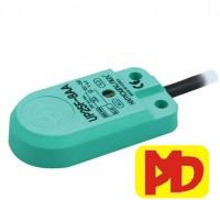 Sensor quang-TIỆM CẬN Cảm biến điện từ DC 2 dây (Loại dẹp)