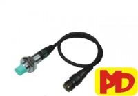 Sensor quang-TIỆM CẬN Cảm biến điện từ DC 3 dây (Loại tròn)