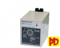 relay nhiêt - over load RELAY Relay Hanyoung Nux FS-3