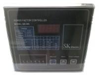 Đồng hồ Cos Phi - Hz đồng hồ điều khiển cos phi 6 cấp