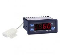 Đồng hồ điều khiển đo và cài đặt độ ẩm có out relay
