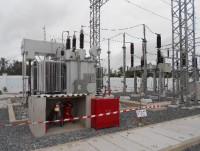 DỊCH VỤ SERVICE xây lắp điện công nghiệp