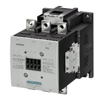 CONTACTOR & RELAY NHIỆT CONTACTOR SEIMENS 300A 3RT1066