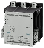 CONTACTOR & RELAY NHIỆT CONTACTOR SEIMENS 630A 3TF6844-0C