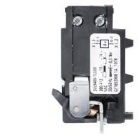 MCCB-ACB-MCB-C,CHÌ Cuộn cắt bảo vệ điện áp thấp (Under voltage release)- 3VL9400-1UN00- 3VL1-4-siemens