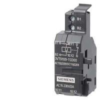 MCCB-ACB-MCB-C,CHÌ Cuộn ngắt (Shunt trip) (MCCB) Siemens -3VT9100-1SD00
