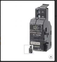 MCCB-ACB-MCB-C,CHÌ Cuộn ngắt bảo vệ điện áp thấp ( siemens) 3VT9100-1UD00