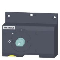 MCB CB-Tép BREAKER 3VT9100-3HA20 Tay xoay sử dụng lắp trực tiếp trên cửa tủ điện siemens