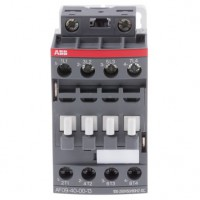 CONTACTOR & RELAY NHIỆT CONTACTOR ABB AF09-40-00-13