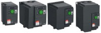 Biến Tần Inverter BỘ VS-DC INVERTER ATV320 3P-200V 2.2KW SCHNEIDER DÙNG CHO MOTOR 3HP