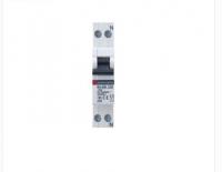 MCB CB-Tép BREAKER CẦU DAO TỰ ĐỘNG DÒNG MỘT CHIỀU- BH-D10 1P 63A TYPE C DC N