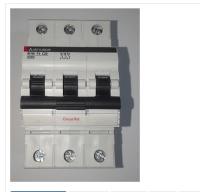 MCB CB-Tép BREAKER CẦU DAO TỰ ĐỘNG (MCB) MITSUBISHI -BHW-T4 4P 63A 4.5KA