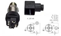 Sensor quang-TIỆM CẬN SENSOR PRESSURE