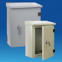 Tủ điện CONTROL PANER tủ điện màu kem kín nước 300*400