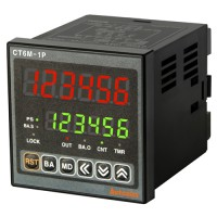 Đồng hồ điều khiển BỘ ĐẾM 6 SỐ CT6S