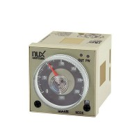 relay nhiêt - over load RELAY TIMER MA4N-A 11 CHÂN