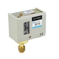 relay nhiêt - over load RELAY RELAY ÁP SUẤT HS-210
