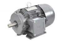 Động cơ điện Electric motors motor tải 3 pha sao tam giac 380v 220v dolin đài loan 3.7kw 5hp
