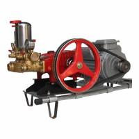 Động cơ điện Electric motors MÁY BƠM CAO ÁP 2HP