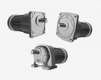 Động cơ điện Electric motors motor hộp số giảm tốc chân đế nhỏ