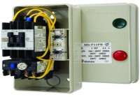 CONTACTOR & RELAY NHIỆT Khởi động từ hộp MS-P 40 TPB