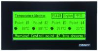 Bộ lập trình PLC PRO-PLC NV4W-MR21 giao tiếp tất cả các PLC 4.6 inh