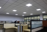 Điện d-dụng Ổ Quay CN ĐÈN LED ÂM TẦNG 600*600 PANER LED
