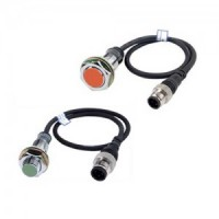 Sensor quang-TIỆM CẬN Cảm biến tiệm cận Autonics PRWL18-5DN