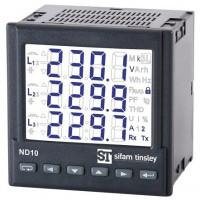 Màn hình điều khiển thiết bị đo lường và giám sát seimens 7KM3133