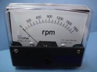 Đồng hồ điều khiển ĐỒNG HỒ HIỂN THỊ VÒNG TRÊN PHÚT RPM/M