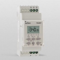 Bộ lập trình PLC PRO-PLC Timer tắt/mở đèn tự động TS2M1